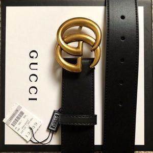 New Marmot Gucci Belt